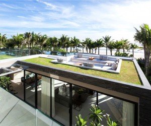 Luxury Naman Villa in Vietnam