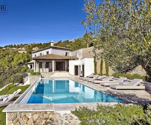 Luxury Villa with great views in Puerto de Andratx