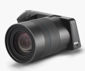 Lytro Unveils Illum Light Field Camera