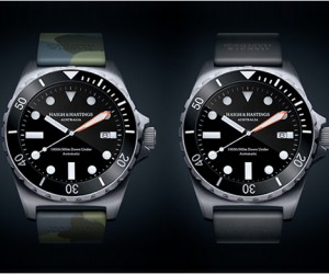 M2 Diver | by Haigh  Hastings