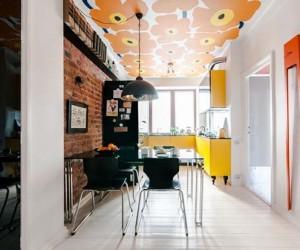 M44 Apartment in Warsaw by Widawscy Studio Architektury