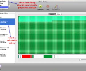 Mac OS X defrag app