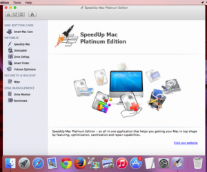 Mac Platinum Software