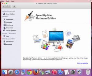 Mac Platinum Software