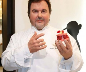 Macaron maestro Pierre Herm named worlds best pastry chef