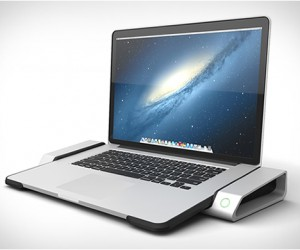 MacBook Horizontal Dock