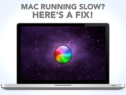 mac running slow
