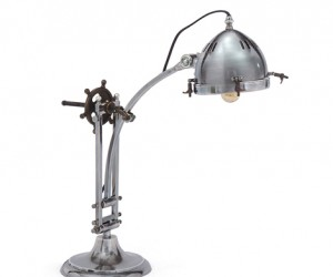 Machinist Table Lamp