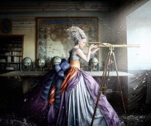 Magical Fine Art Portrait Photography by Alexia Sinclair