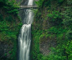 Magical Outdoor Landscapes of Oregon by Nicholas Steven