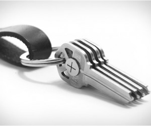 Magkey | Magnetic Key Holder
