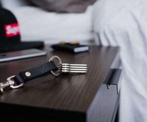 MagKey Key Holder