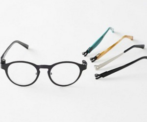 Magne-Hinge Glasses: The Unbreakable Glasses