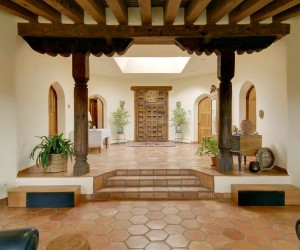 Magnificent Mansion in Santa Fe