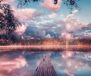 Magnificent Nature Landscape Photography by Juuso Hmlinen