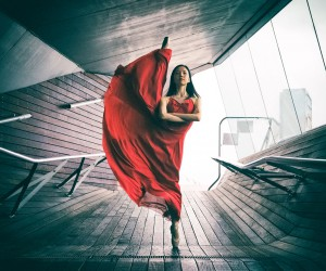 Magnificent Photographs of Dancers in the Streets