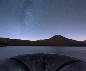 Magnificent Travel Landscape Photography by Conor MacNeill