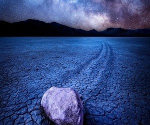 Magnificient Travel Landscape Photography by Jared Warren