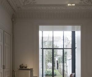 Maison de Matre by Hans Verstuyft Architecten