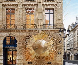 Maison Louis Vuitton Vendme Flagship Store