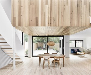 Maison Mentana by EM Architecture, Montral