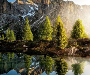 Majestic Natural and Travel Landscapes by Richard Eigenheer