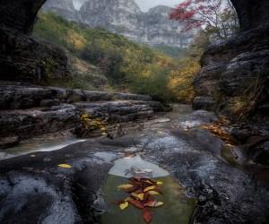 Majestic Natural Landscape Photography by Alexandros Malapetsas