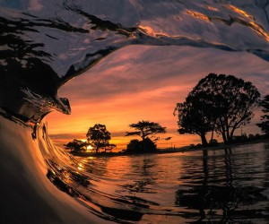 Majestic Surf and Wave Photography by Sammy Garcia