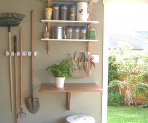 Making Most of Extra Space: Smart DIY Garage Organization Ideas