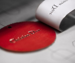 Making of: Be Dior Bag