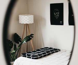 Making the Most of Small Studio Apartment