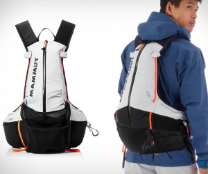Mammut Spindrift Skitouring Backpack