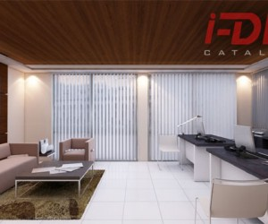 Managers Office Design by I-Dea Catalysts
