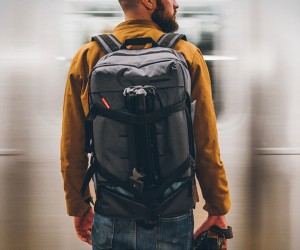 Manfrotto Manhattan Camera Backpack