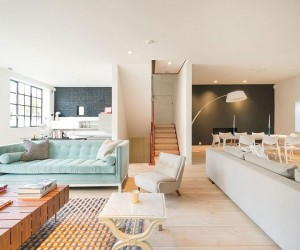 Manhattan Magic: Victorian Brickmaking Factory in London Finds New Life