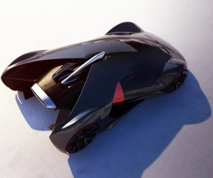 Manifesto, the Ferrari of the Future