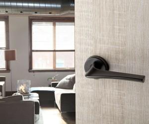 Manital presents Master handle, design Maurizio Giordano