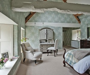 Manor House by Sims Hilditch