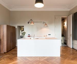 Mansion Lhtel de Bethmann by Martins Afonso, Bordeaux