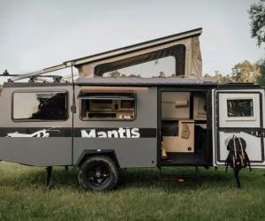 Mantis Camper