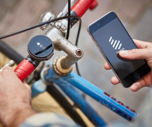 MAP Introduces BeeLine, A New Smart Compass for Bikes