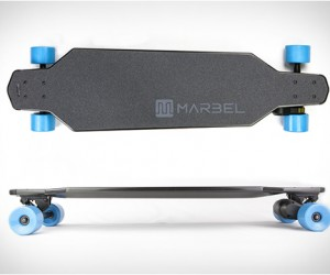 Marbel Electric Skateboard