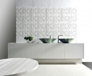 Marble Cladding by Kreoo