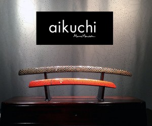 Marc Newson Sharpens his Design Skills on Japanese Swords.