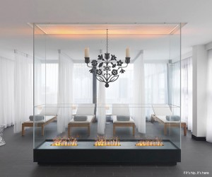 Marcel Wanders for The Kameha Grand Zurich Hotel