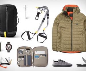 March 2017 Finds On Huckberry