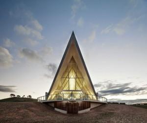 Margaret Whitlam Pavilion by Tonkin Zulaikha Greer