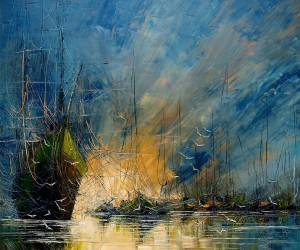 Marine Paintings  Seascapes