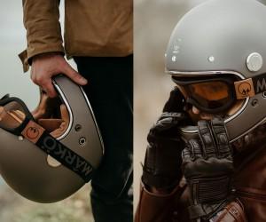 Marko Full Moon Helmet