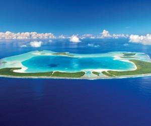 Marlon Brandos Private Island Resort Officially Opened